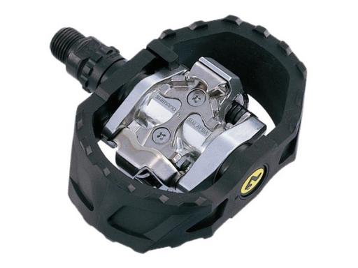 Shimano MTB SPD M424 | Pedaler