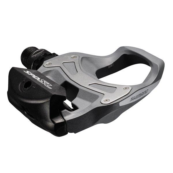 Shimano PD-R550 SPD-SL pedal sæt grå | Pedaler
