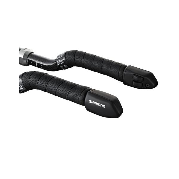 Skiftekontakt Dura-Ace Di2 R67 tempostyr par 2+2 | Gear levers