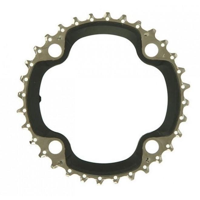 Klinge 32t ø104 Deore SLX | chainrings_component