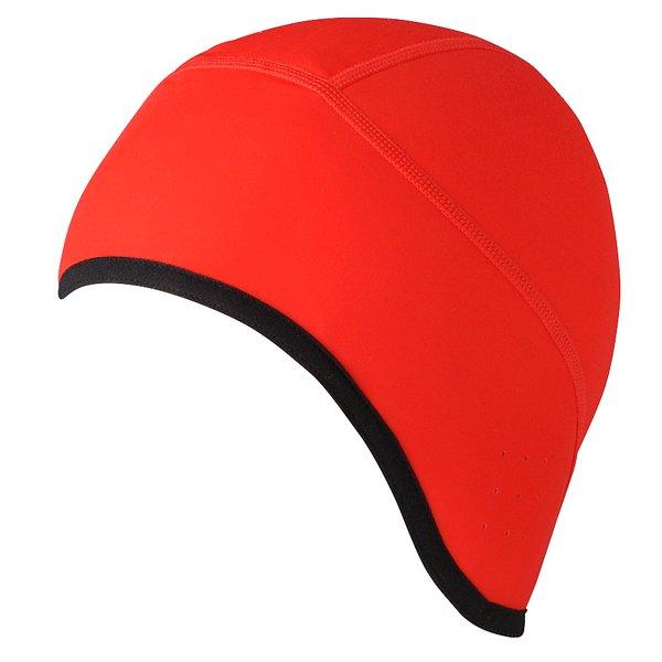 Shimano hjelmhue rød | Hovedbeklædning