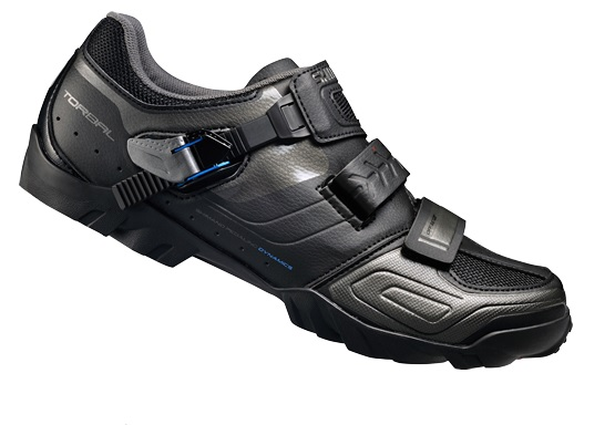 Shimano SH-M089 MTB cykelsko | Shoes and overlays
