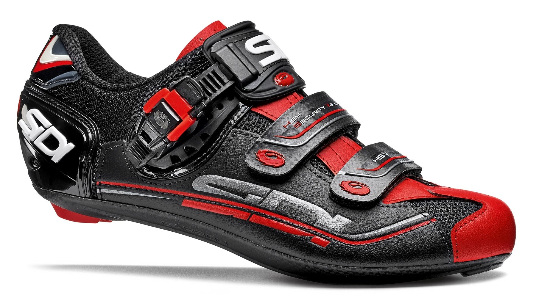 Sidi Genius 7 til racer/spinning | Shoes and overlays