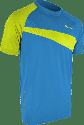 Silvini Coli jersey Blå/Lime   Jerseys