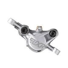 AVID Elixir 7 kaliber sølv | Brake calipers