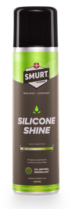 Smurt silicone shine 400 ml | polish_and_lubricant_component
