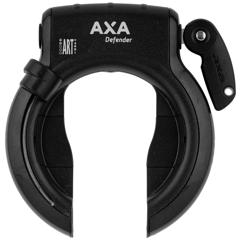 AXA Defender Sort | Fastmonterede låse