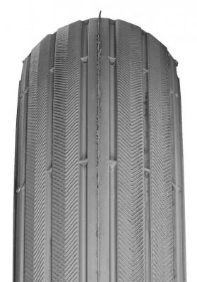 Impac Dæk 10 x 2,00 (54-152) sort | Tyres