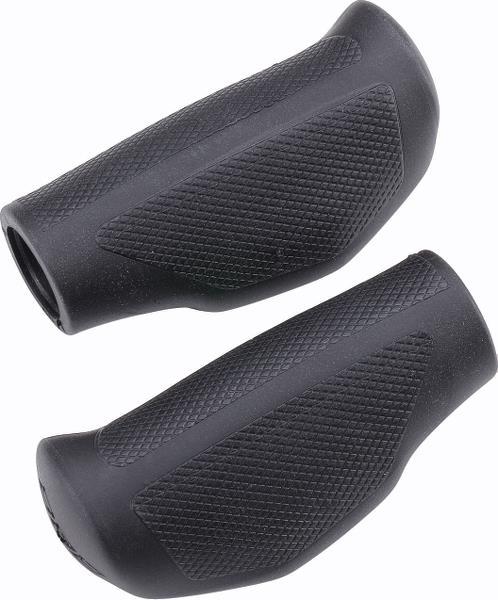 BBB InterGrip 93 mm håndtag sort | Handles