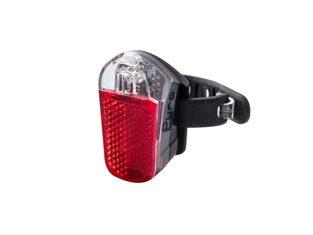 Spanninga Pyro XB Baglygte | Rear lights