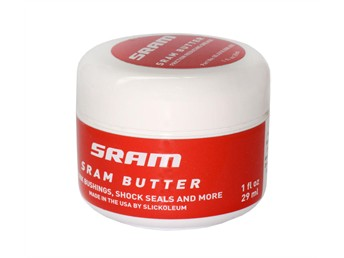 SRAM Butter 29ml | Montagepasta