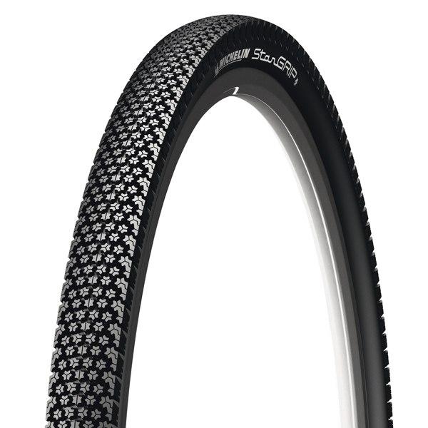 Michelin Star Grip 700x40c refleks | Dæk