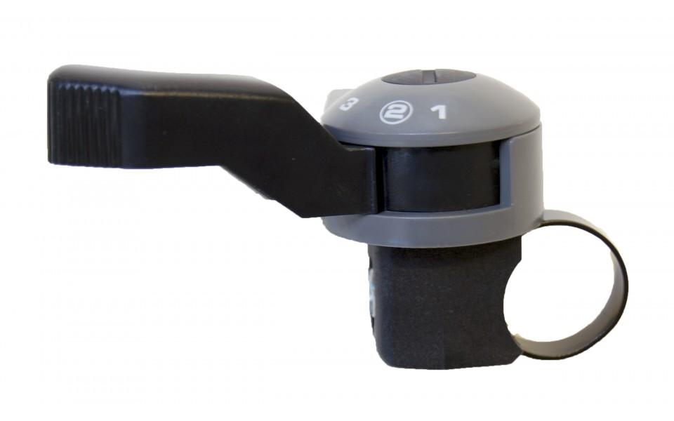 Sturmey Archer AT-3 skiftegreb Nimbus 3 gear | Gear levers