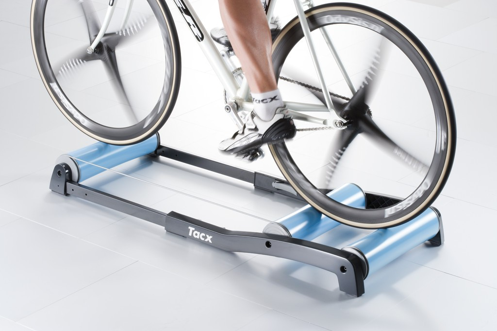 Tacx Ruller T1000 Antares | Hometrainer
