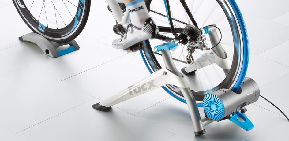 Tacx Vortex Smart T2180 Full Connect hometrainer   Hometrainer