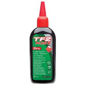 TF2 Plus+ Dry olie med teflon 125 ml | polish_and_lubricant_component