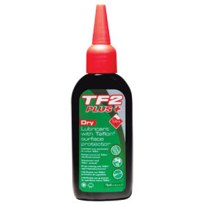 TF2 Plus+ Dry olie med teflon 75 ml | polish_and_lubricant_component