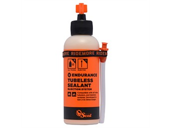 Orange Seal Tubeless væske Endurance 118 ml | Lappegrej og dækjern