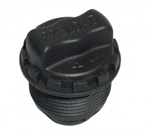 Sr-Suntour Topcap til CR8V V2-4/XCT V3-4 - 85,00   Top caps