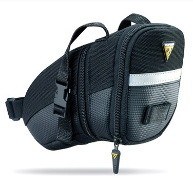 Topeak Aero wedge sadeltaske medium | Saddle bags