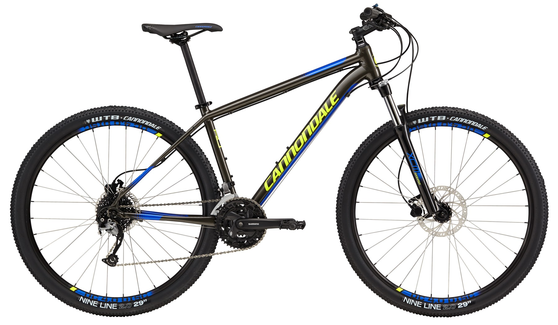 Cannondale Trail 5 27,5