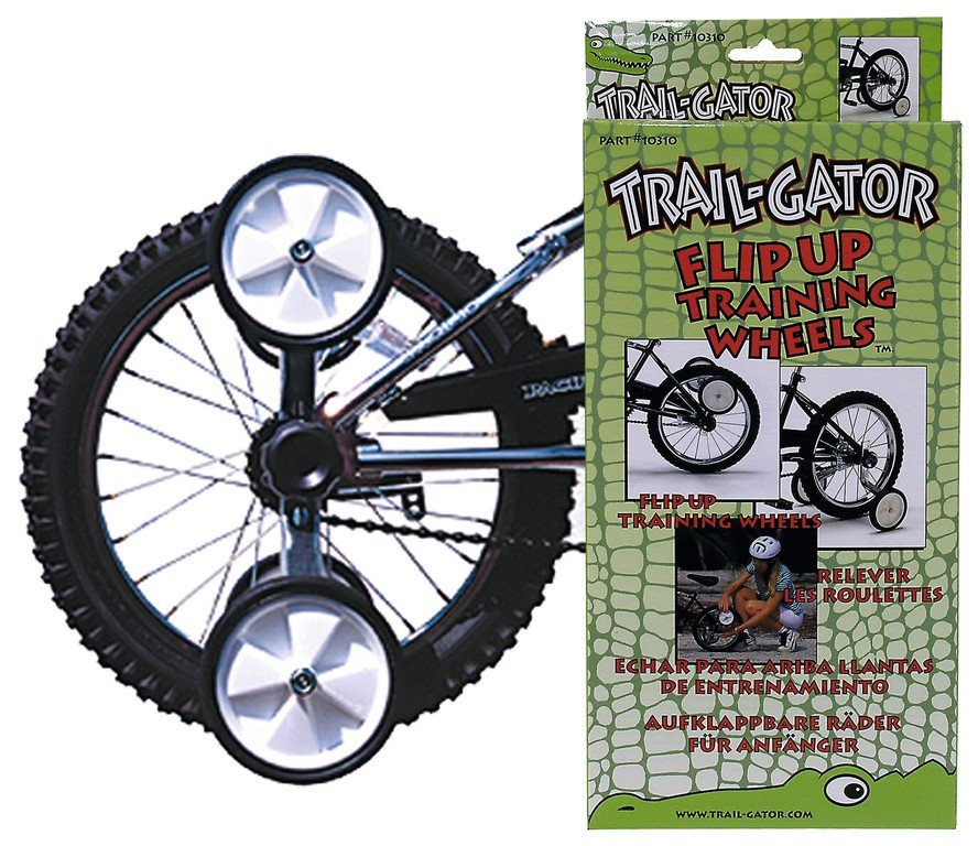 Trail Gator Støttehjul Flip-Up 12-20   Misc. Wheels