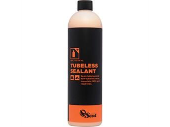 Orange Seal Tubeless Væske Regular 473 ml | Lappegrej og dækjern