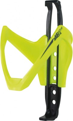 T-One UP2U vendbar flaskeholder gul/sort | Bottle cages