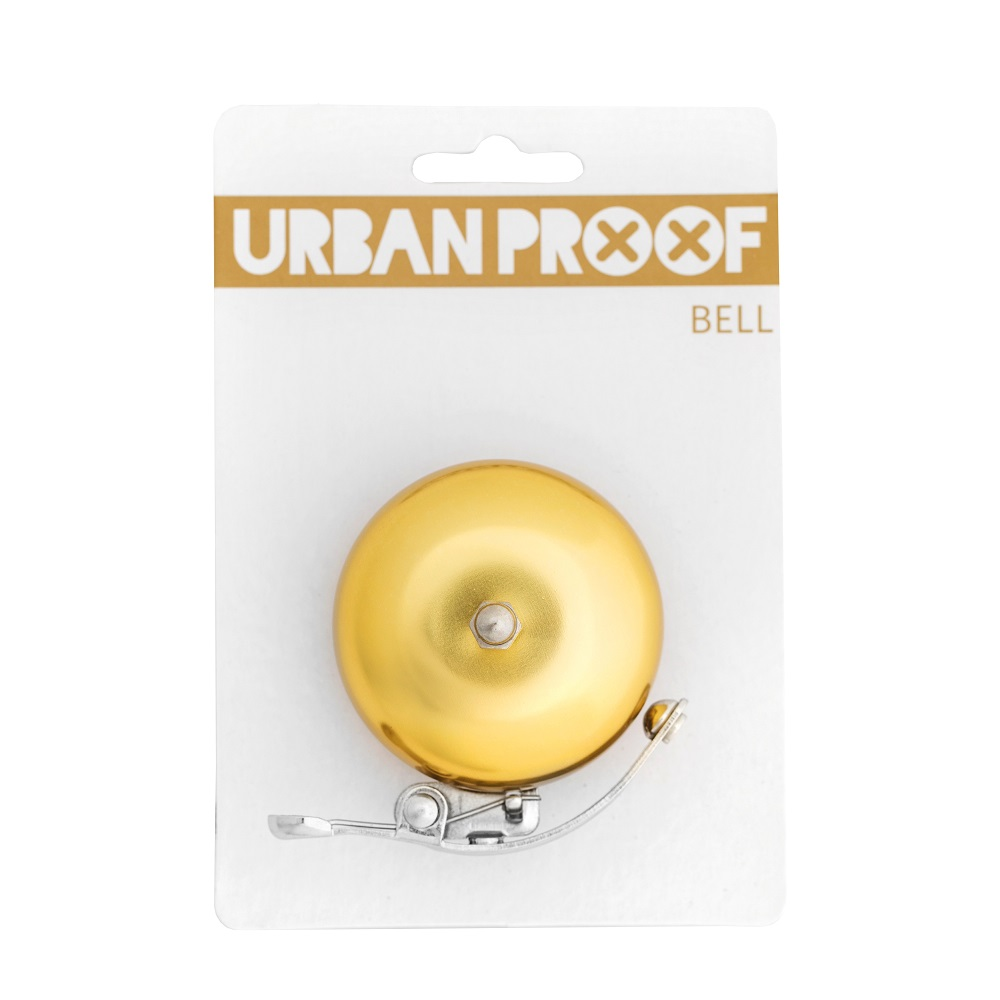 Urban Proof retro ringeklokke guld | Bells
