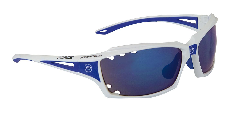 Force Vision Briller Blå