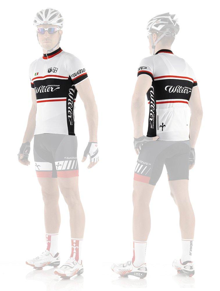 Wilier New Vintage cykeltrøje | Jerseys