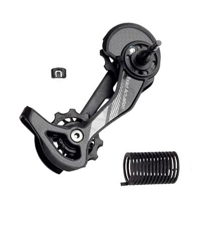 SRAM X7 løs arm med pulleyhjul og fjeder lang | item_misc