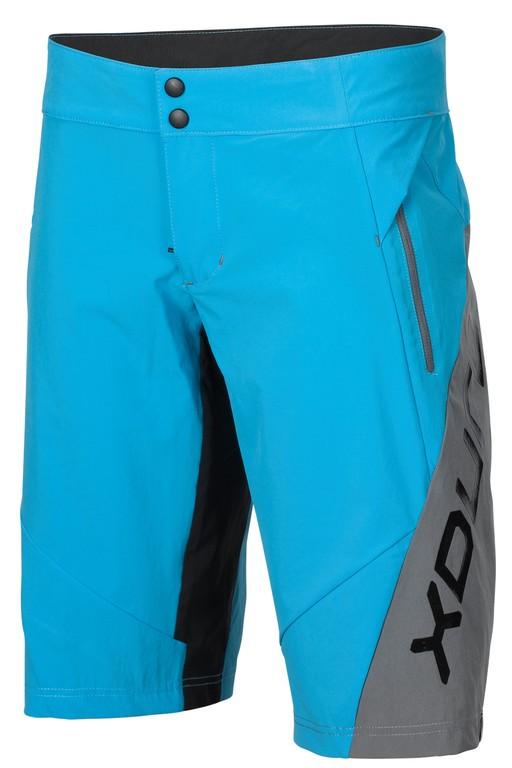 XDURO cykel shorts bl�