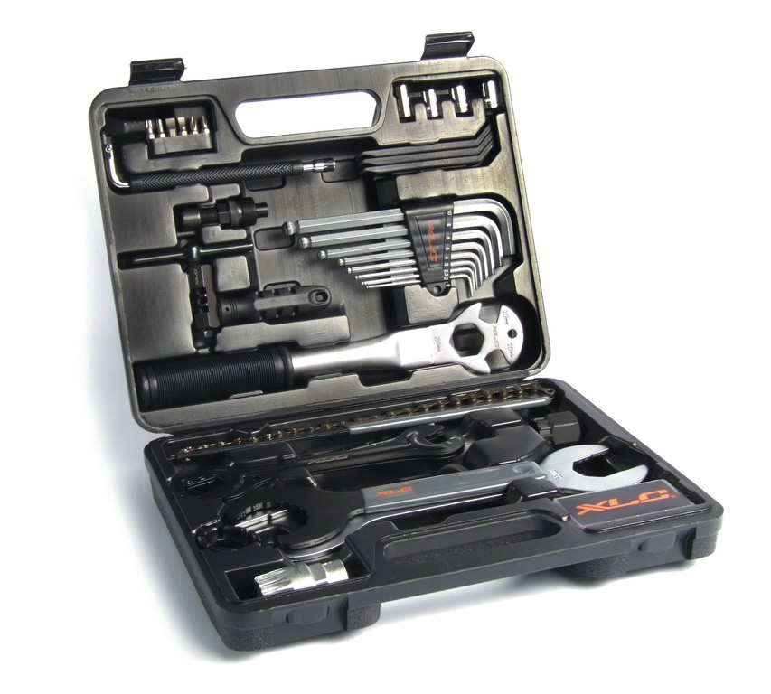 Værktøjssæt 33 dele høj kvalitet