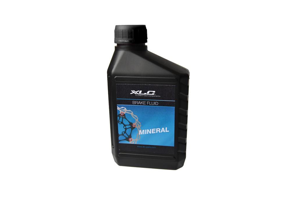 xlc - mineral olie til bremser