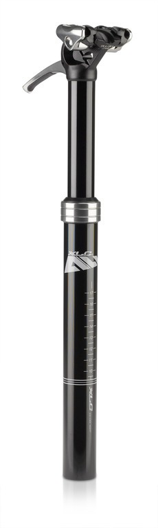 XLC All MTN dropper sadelpind ø31,6 mm | Seat posts