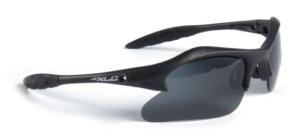 XLC Seychellen Matsort solbrille | Briller