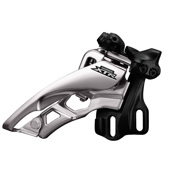 Shimano XTR M9000 forskifter sideswing 3 klinger E-Type | Forskiftere