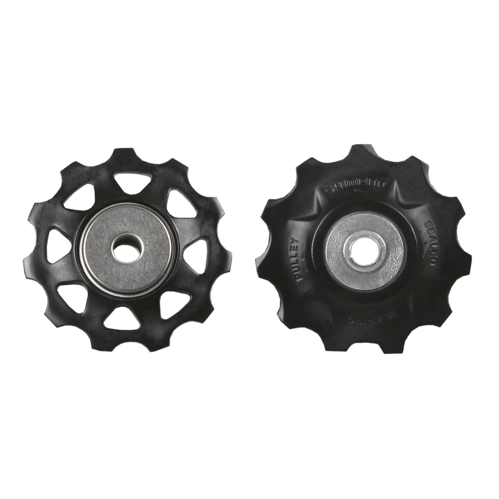 Shimano XTR M970 pulleyhjul | Pulleyhjul