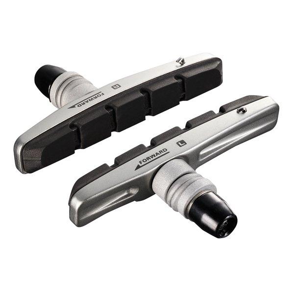 Shimano XT V-bremse klodser | Bremseskiver og -klodser