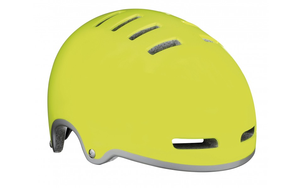 Lazer Armor Flash Yellow / Fluo