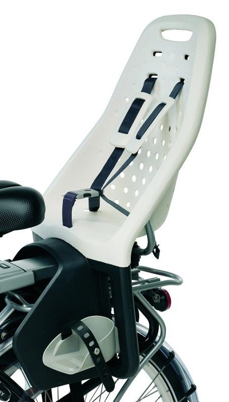 Yepp Maxi Barnestol, Blå | Bike seat