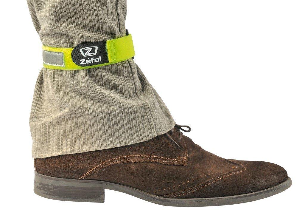 Zefal buksebånd med refleks | Andet beklædning