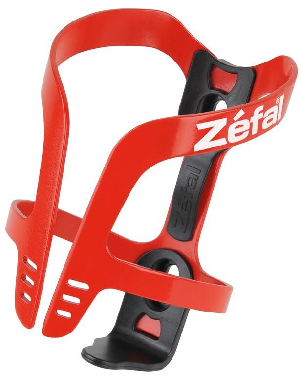 Zefal pulse flaskeholder rød/sort | Bottle cages
