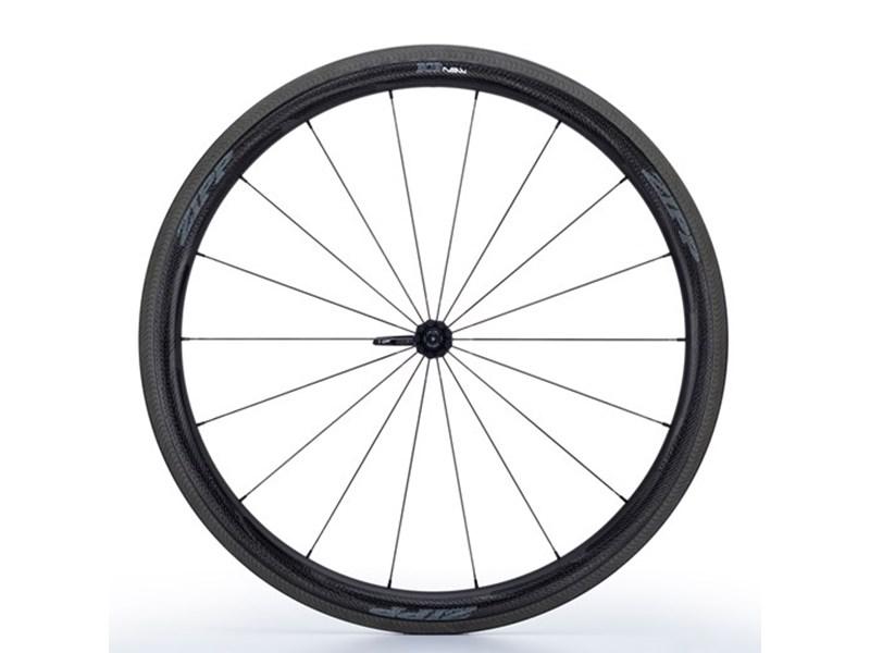 Zipp 303 NSW 700C Carbon Clincher Forhjul | Forhjul